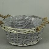Planter Basket Rope