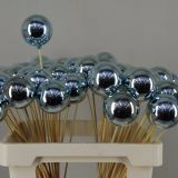 Stick Ball Chrome