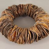 Wreath Birch Bark
